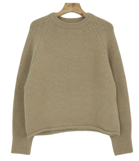 Thursday - Alpaca Knit