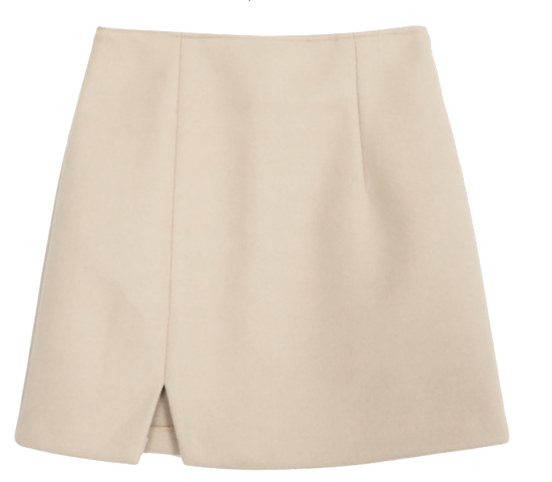 Fridi Mini Skirt