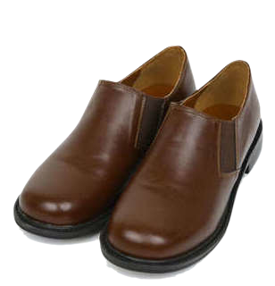 ivy round banding loafer