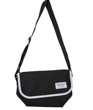Maria Messenger Bag