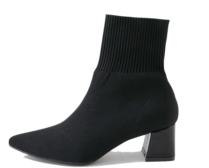 ErinScope Ankle Boots 5cm