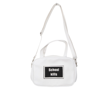 Cutie School Cross Bag