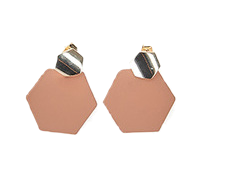 Lot earring