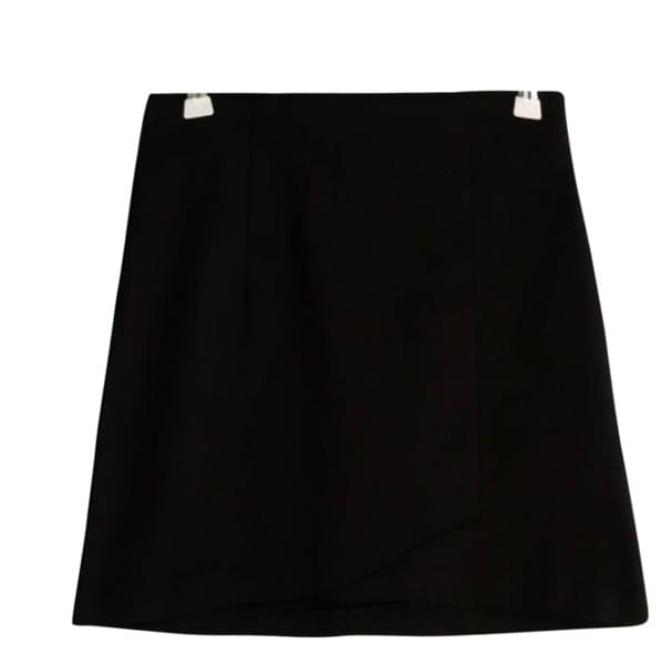 Basic tulip skirt