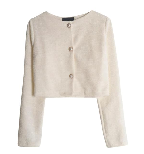 Ellen Tweed st short jacket