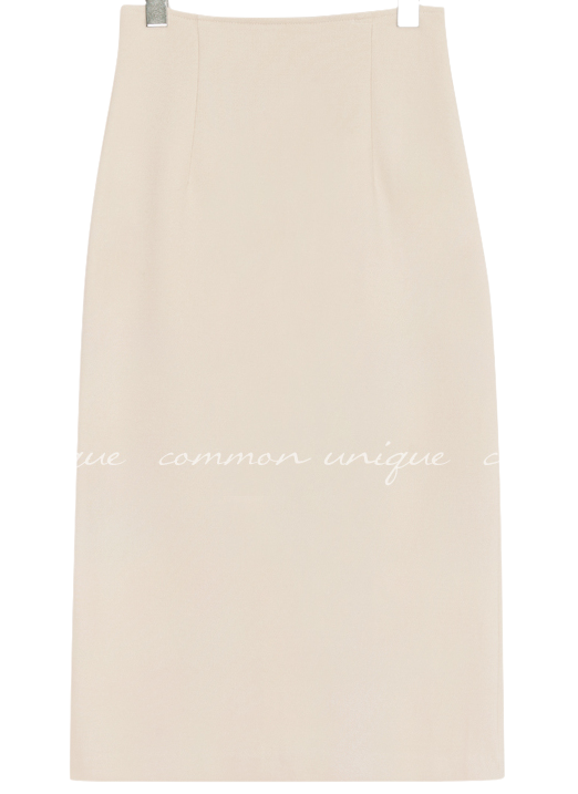 MILLER BASIC H LINE SKIRT - 3 TYPE