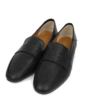 lost simply loafer
