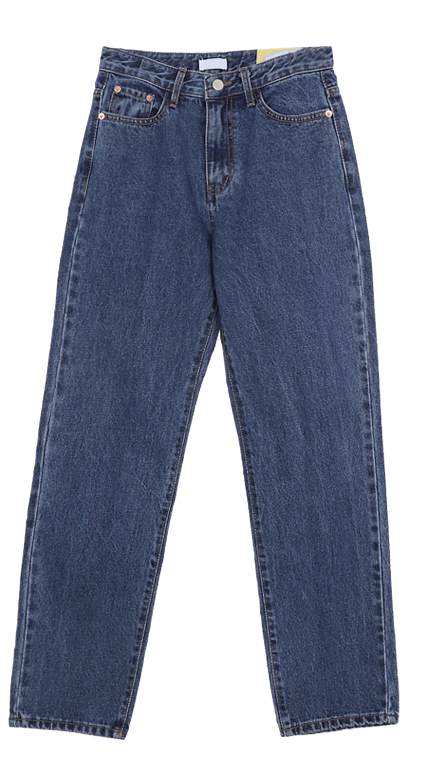 Bigfleed denim pants
