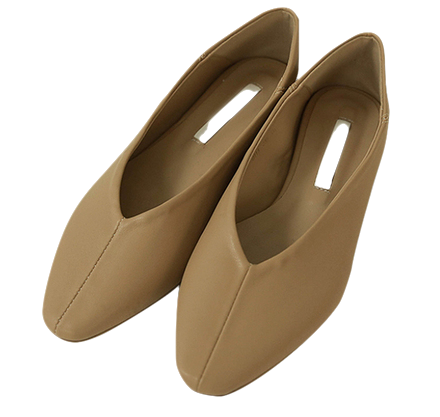 Scenario - Slim Flat Shoes