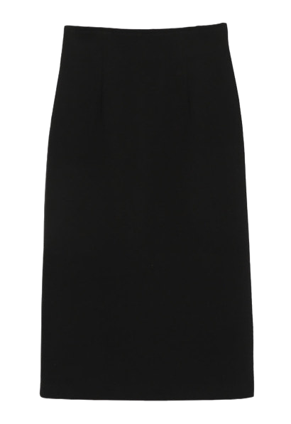 Noing Basic H Long Skirt