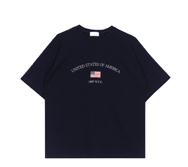 USA tee (2color)