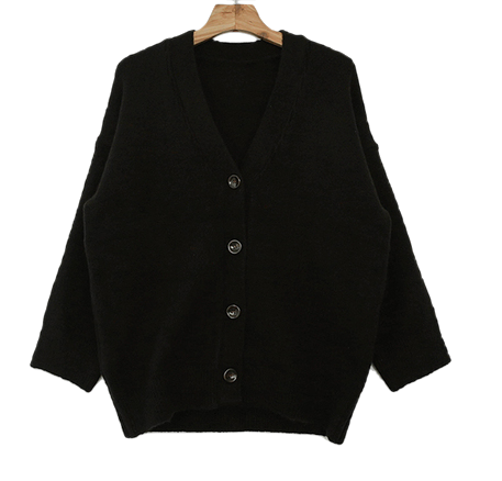WonderPasse Loose Pit Cardigan