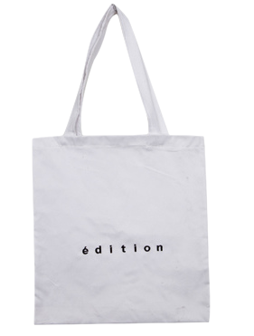 Edition eco bag