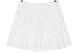 Vanilla Tennis SK # Skirt Pants # With Underpants # 11 Color