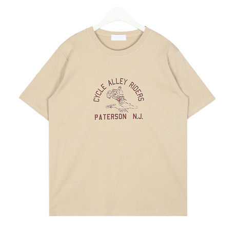 paterson printing T