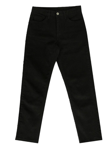Soul-basic brushed pants