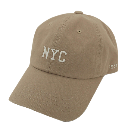 NYC cap hat