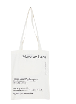 Morares Eco Bag