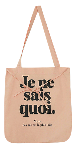 French Eco Bag