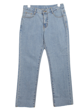 Rosie Date Denim P