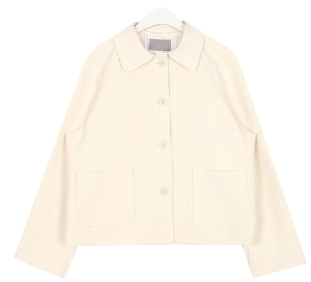 toy casual short jacket