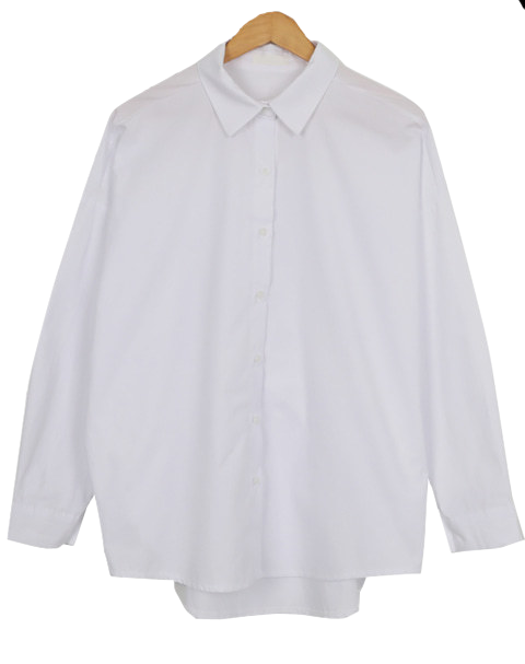 Cladie plain shirt