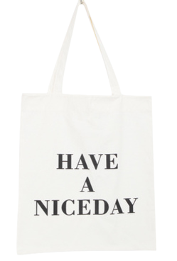 Heavy Nice Eco Bag