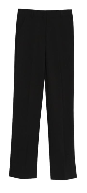 Wide Seasons Long Slacks