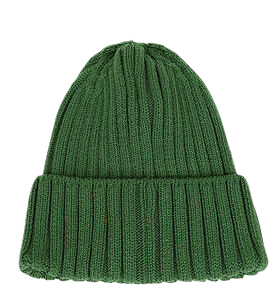 today cotton beanie