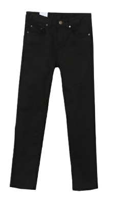 Mood basic date pants