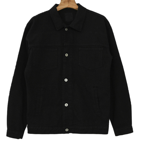 Planning Specials / Truker Cotton Jacket