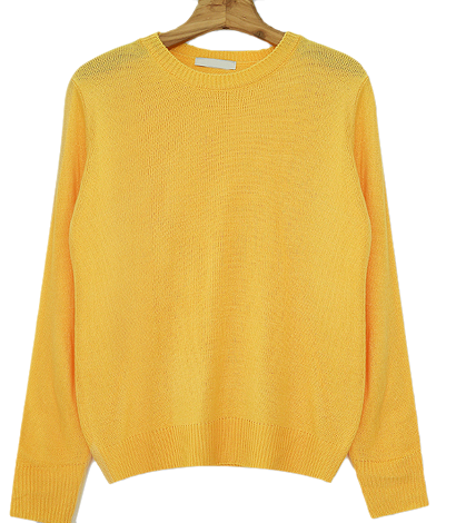 Planning Specials / Fruits Color Basic Knit