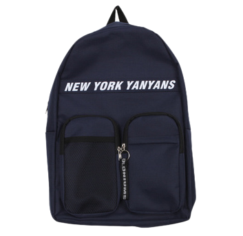 New York Pole Backpack