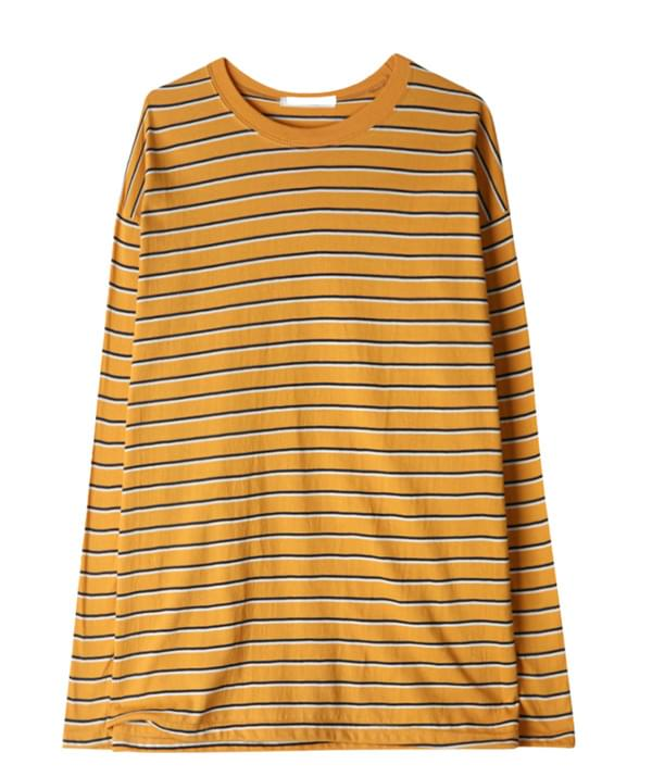 Vinimarka striped t-shirt