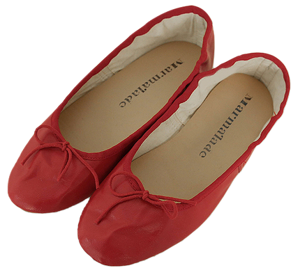Marmalade ♥. Vintage Flat Shoes