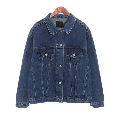 Didy Denim Jacket