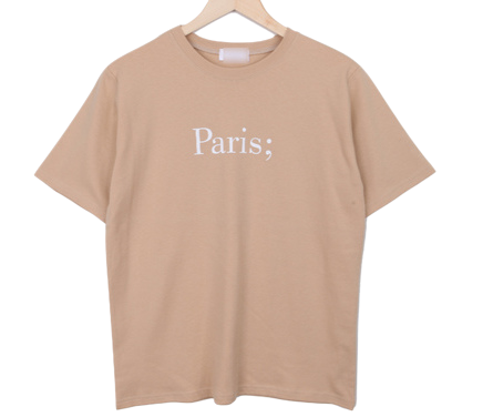 Comma Paris T