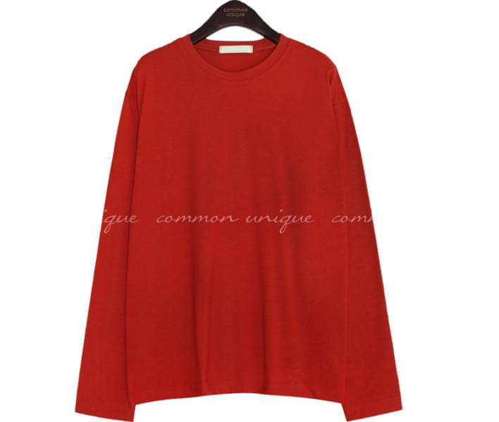 5 COLOR OUR ROUND NECK T