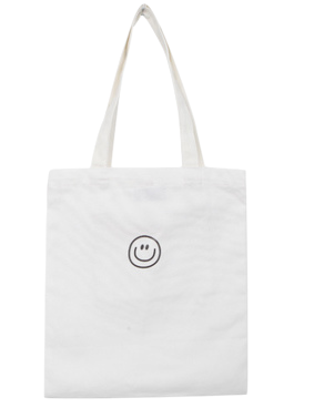 Simple Smile Eco Bag