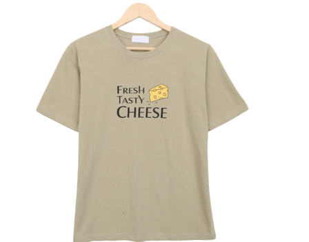 Cricket cheese T