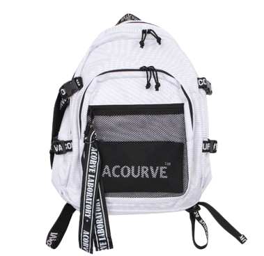 Acuck Converse Backpack + Pouch