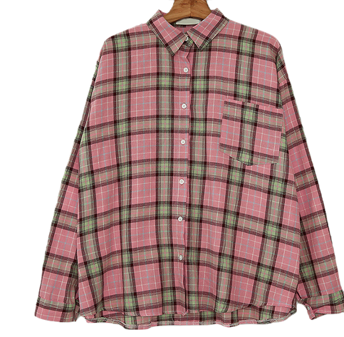 Gift Check Roulette Shirt