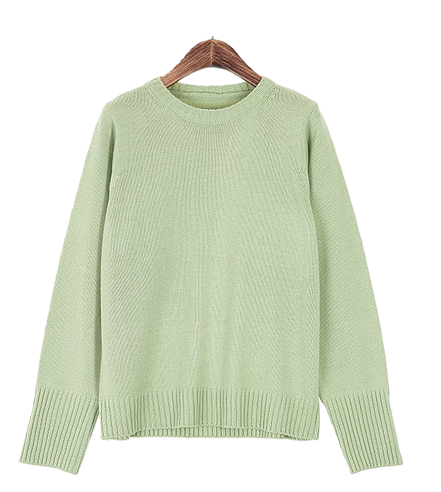 Miu basic knit