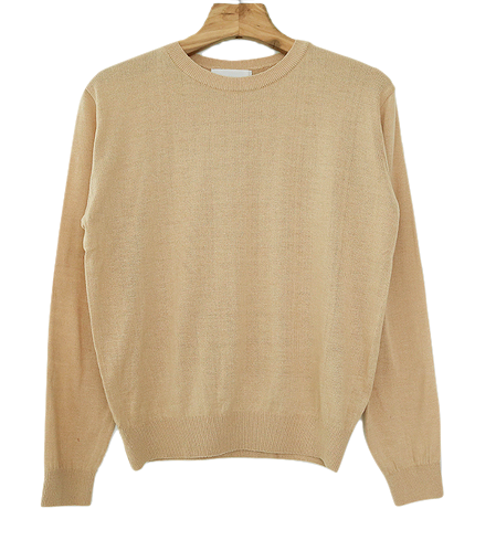 Planning Specials / Pastel Color Basic Knit