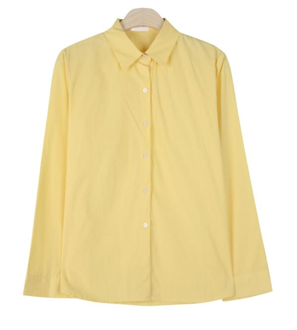 Pastel Daily plain shirt
