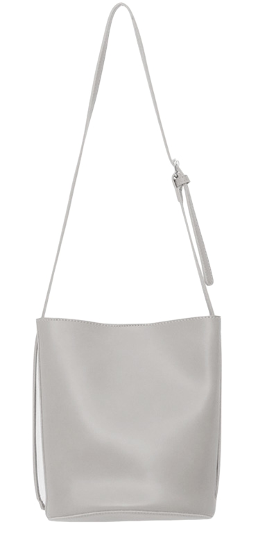 Cylinder two-way bag_B (size : one)
