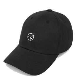 FRESH A logo ball cap