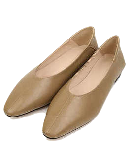 cell neat flat shoes (230-250)