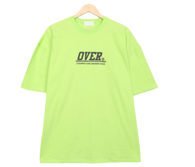 Over-T