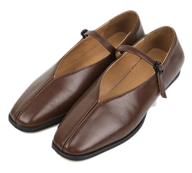found flat shoes (230-250)
